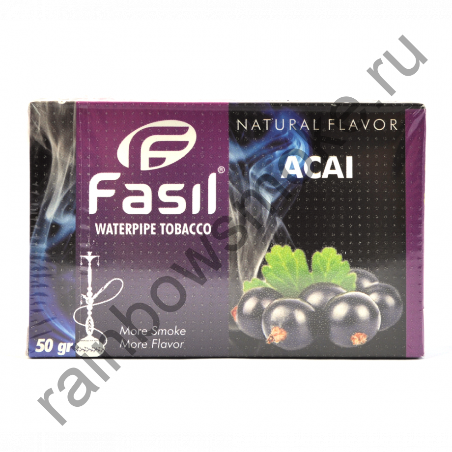 Fasil 50 гр - Acai (Асаи)