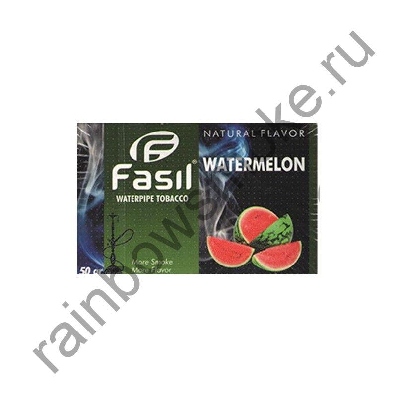 Fasil 50 гр - Watermelon (Арбуз)