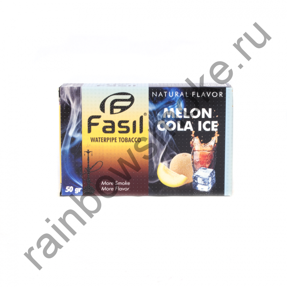 Fasil 50 гр - Melon Cola Ice (Дыня с Ледяной Колой)