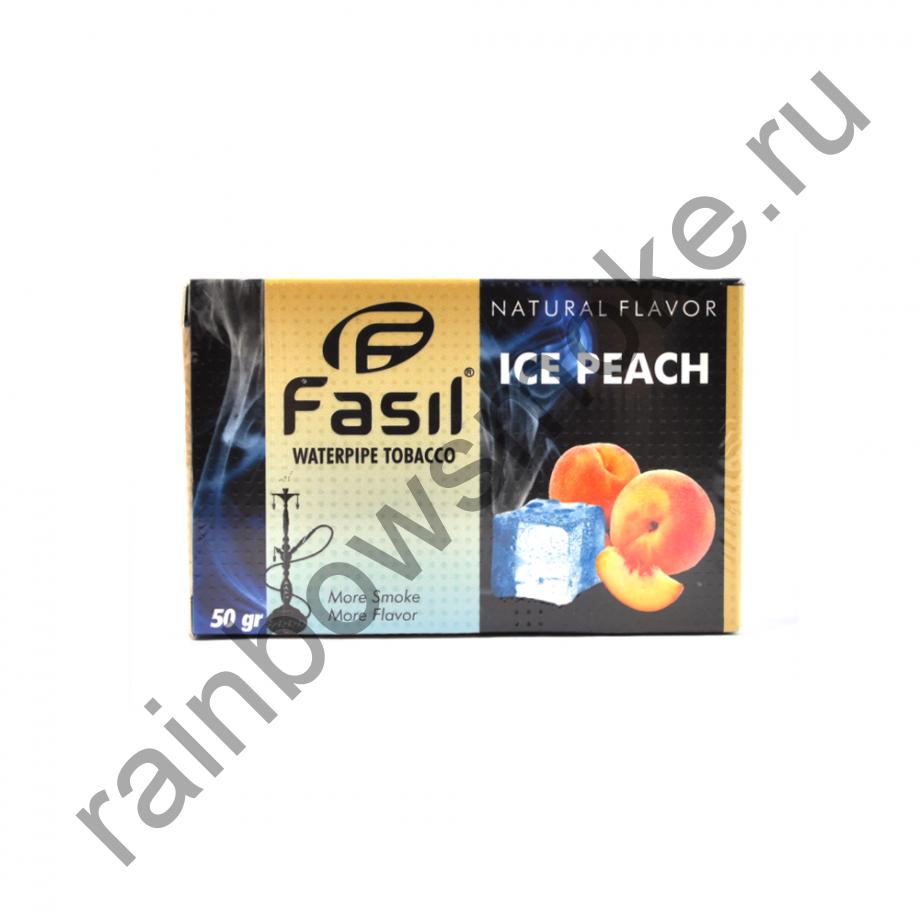 Fasil 50 гр - Ice Peach (Ледяной Персик)