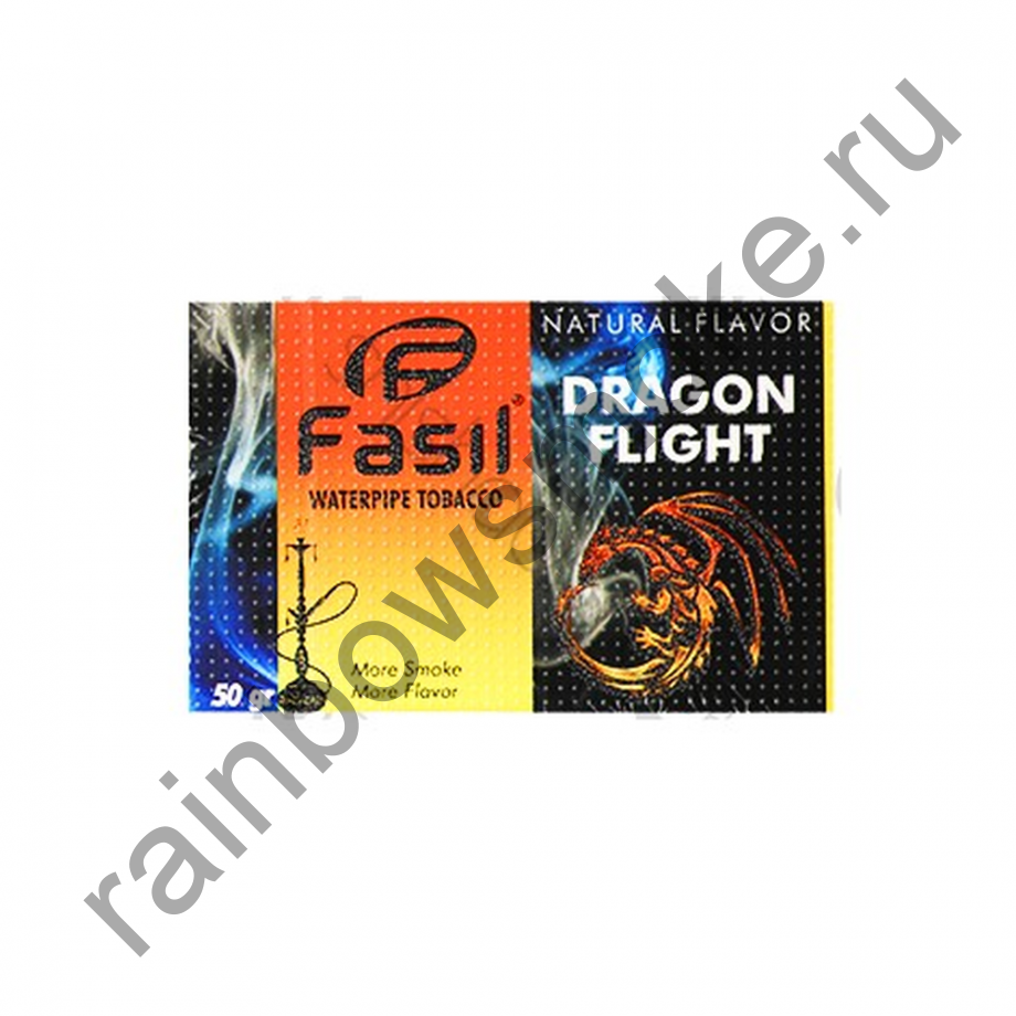 Fasil 50 гр - Dragon Flight (Полет Дракона)