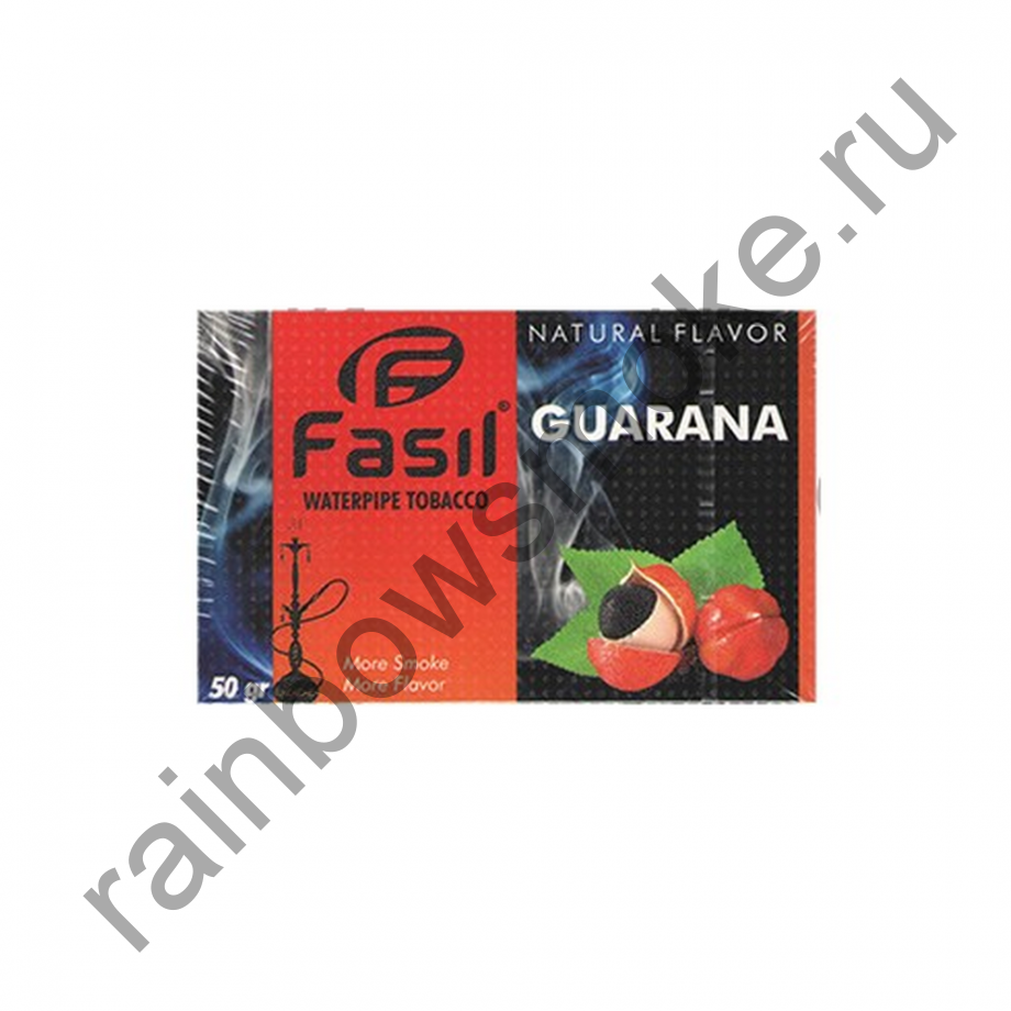 Fasil 50 гр - Guarana (Гуарана)