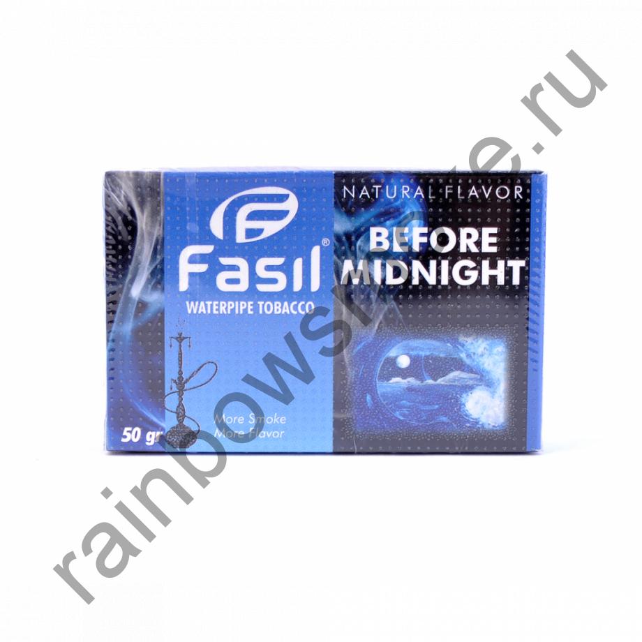 Fasil 50 гр - Before Midnight (После Полуночи)