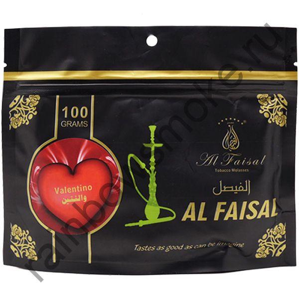 Al Faisal 100 гр - Valentino (Валентино)
