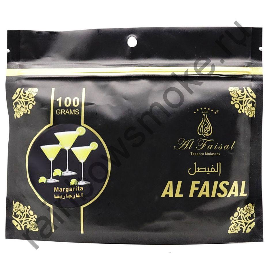 Al Faisal 100 гр - Margarita (Коктейль Маргарита)