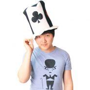 Покер шляпа - Poker hat