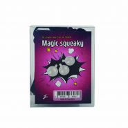 Волшебный манок (3 шт) - Magic squeaky by JL