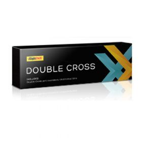 Double Cross by Magic Smith