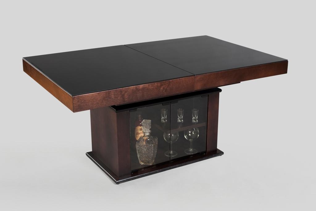Стол трансформер Optimata-Флорида 304 SJ