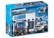 Набор Playmobil 9372 Полицейская станция