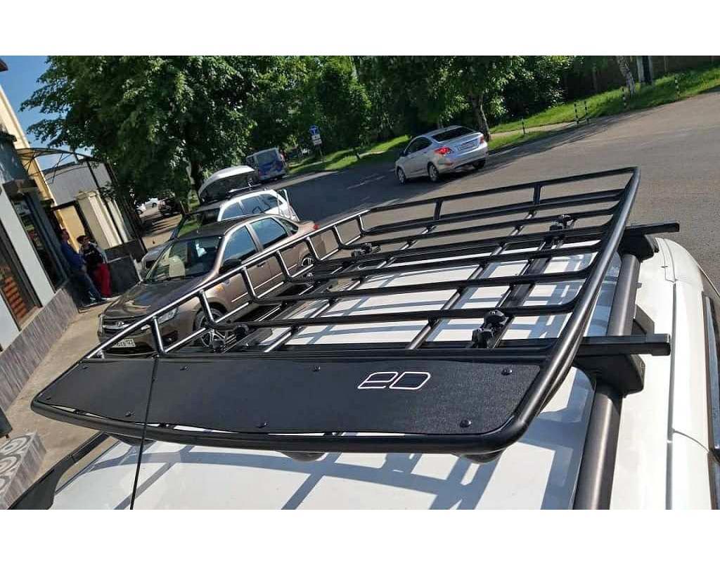 Автомобильная корзина Евродеталь 1550х1050, универсальная