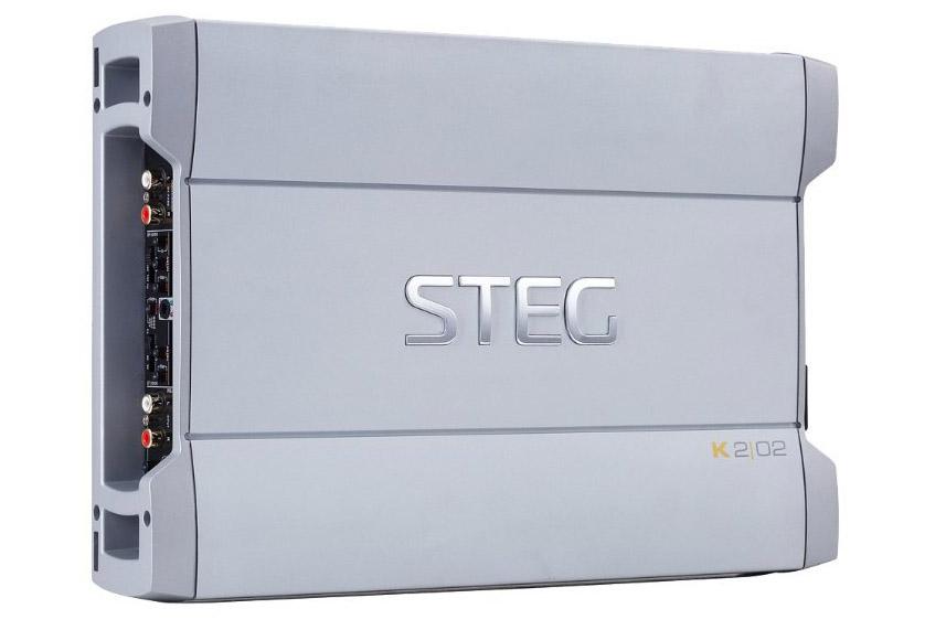 Усилитель STEG K 2.02