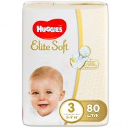 Huggies Elite Soft S80 (3)