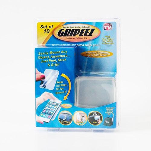 Умные фиксаторы Glue Pad 5 секунд, 10 шт