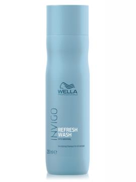 Wella Balance Line Оживляющий шампунь для всех типов волос
