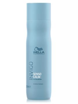 Wella Шампунь для чувствительной кожи головы