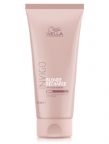 Wella Warm Blonde Бальзам для освежения цвета