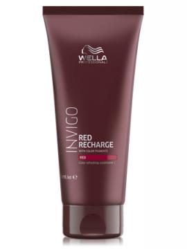 Wella Red Бальзам для освежения цвета