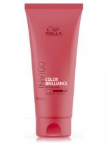 Wella Бальзам для окрашенных жестких волос