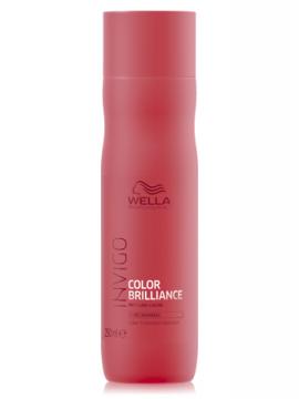 Wella Шампунь для окрашенных норм-х и тонких волос