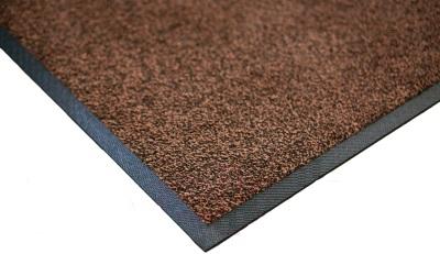 Ковёр каучук асептик 85 х 150 см кедр