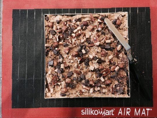 Коврик для выпечки Air Mat Silikomart 40 х 30 см 70109