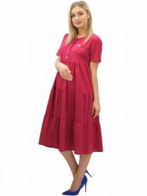 Платье для беременных ПБ-102.0/М