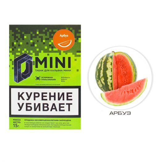 Табак D-Mini Арбуз