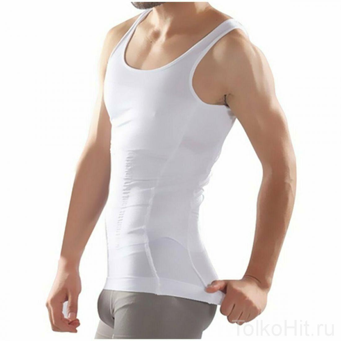 Корректирующее мужское белье Slim&Lift - XL