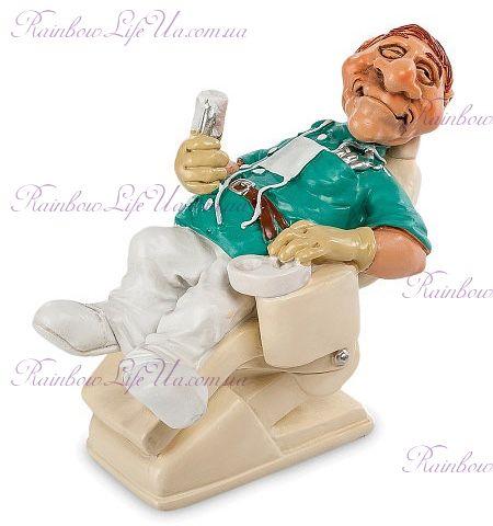 """Статуэтка стоматолог """"W.Stratford"""""""