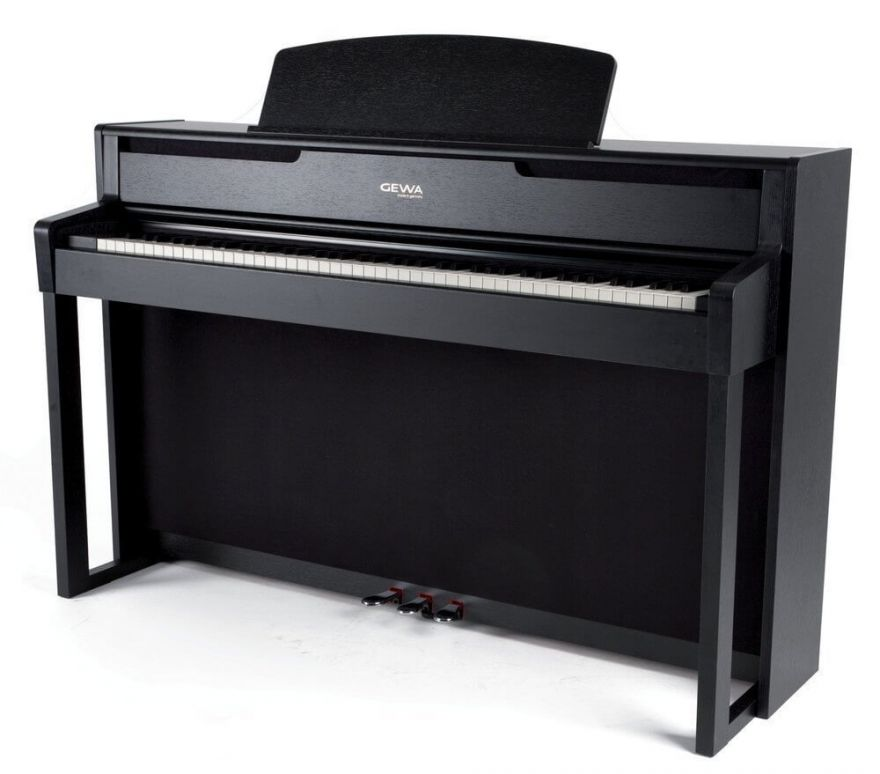 Gewa UP 400 G Black matt Цифровое пианино