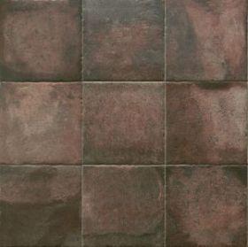 Плитка базовая Natucer Ferro di Boston Rosso 36×36