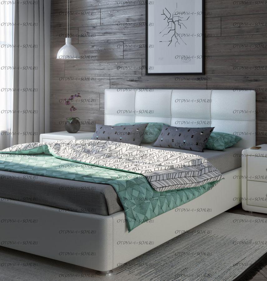 Кровать Паола Perrino 3.0 (б/о)
