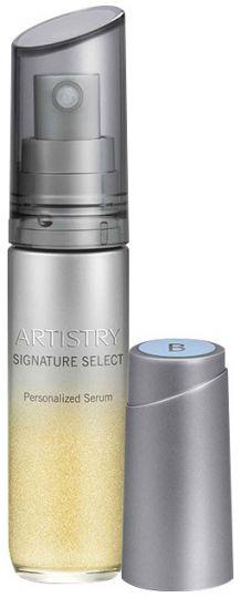 Artistry Signature Select™ Персональная сыворотка для лица набор Осветление