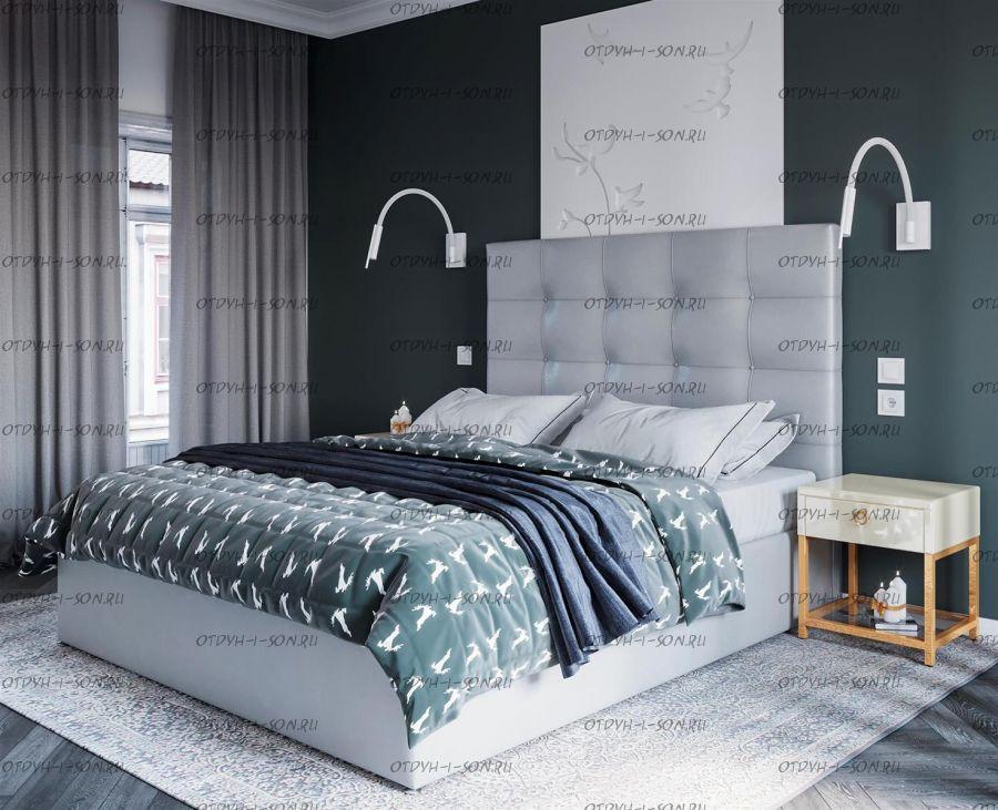 Кровать Чезана Perrino 3.0 (б/о)