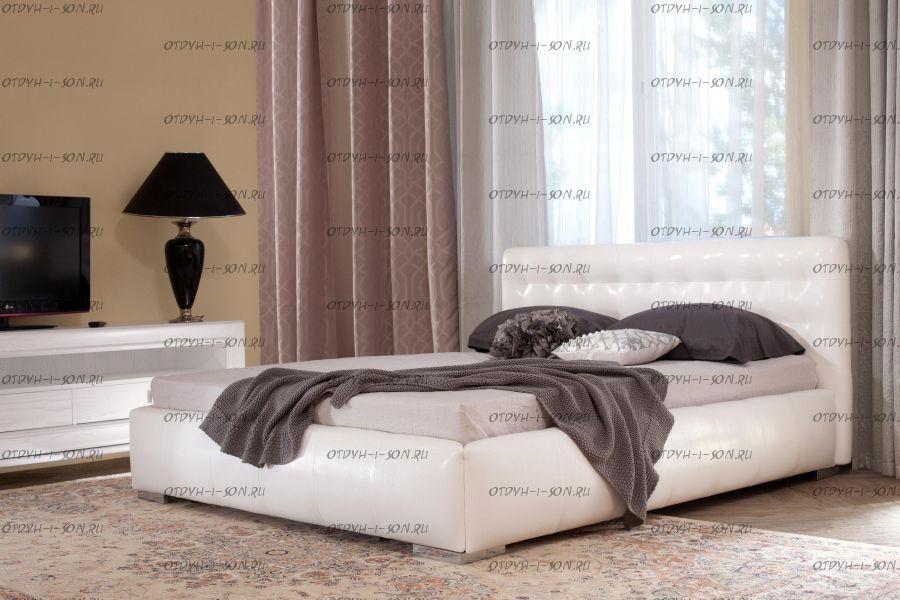Кровать Альта Perrino 3.0 (б/о)