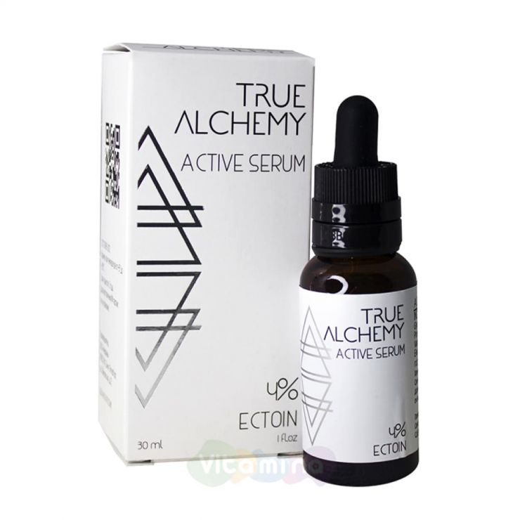 True Alchemy Аминокислота эктоин Ectoin 4,0 %, 30 мл