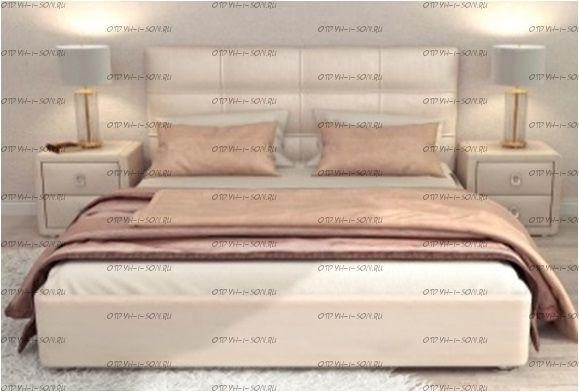 Кровать с подъемным механизмом Невада Perrino 2.0  промо