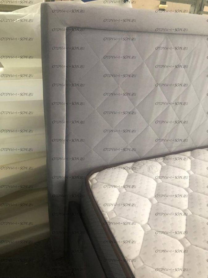 Кровать Сан-Ремо Perrino 3.0 (б/о)