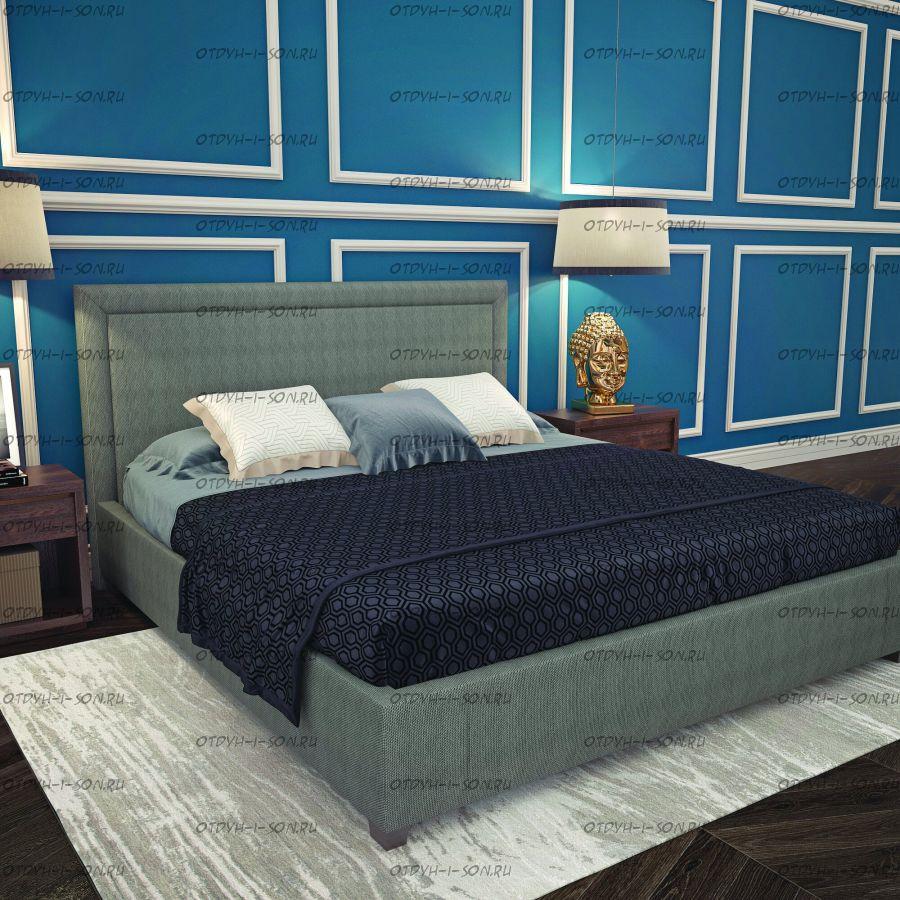 Кровать Фьюджи Perrino 3.0 (б/о)