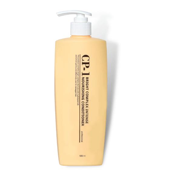 Протеиновый кондиционер для волос СР-1 ESTHETIC HOUSE CP-1 BС Intense Nourishing Conditioner, 500мл