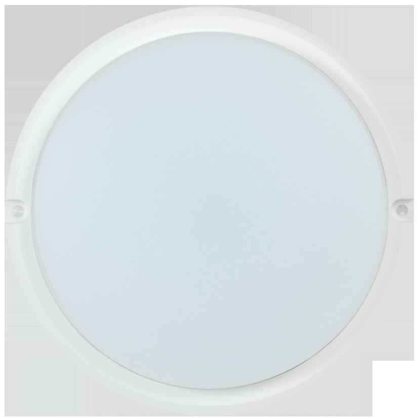 Светодиодный светильник ЖКХ IEK LDPO0-4001-8-4000-K01 8W