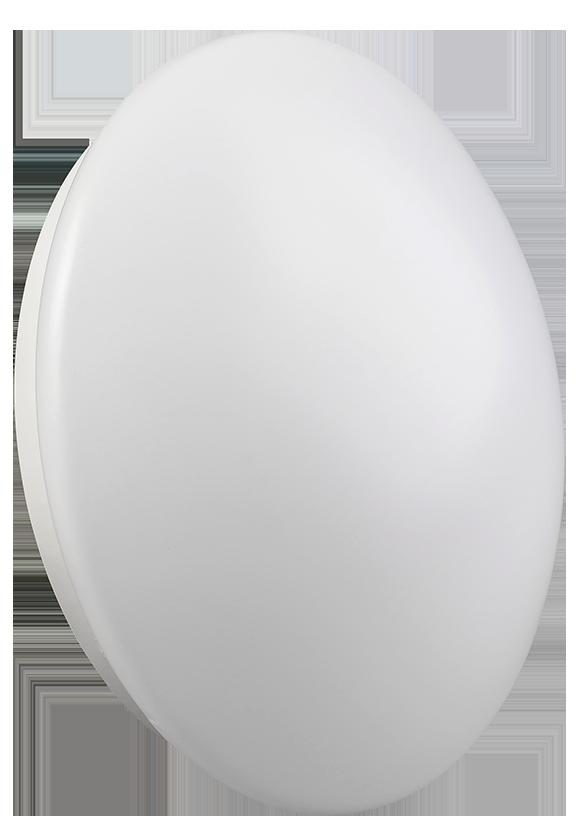 Светодиодный светильник ЖКХ IEK LDPB0-1002-18-4000-K01 18W