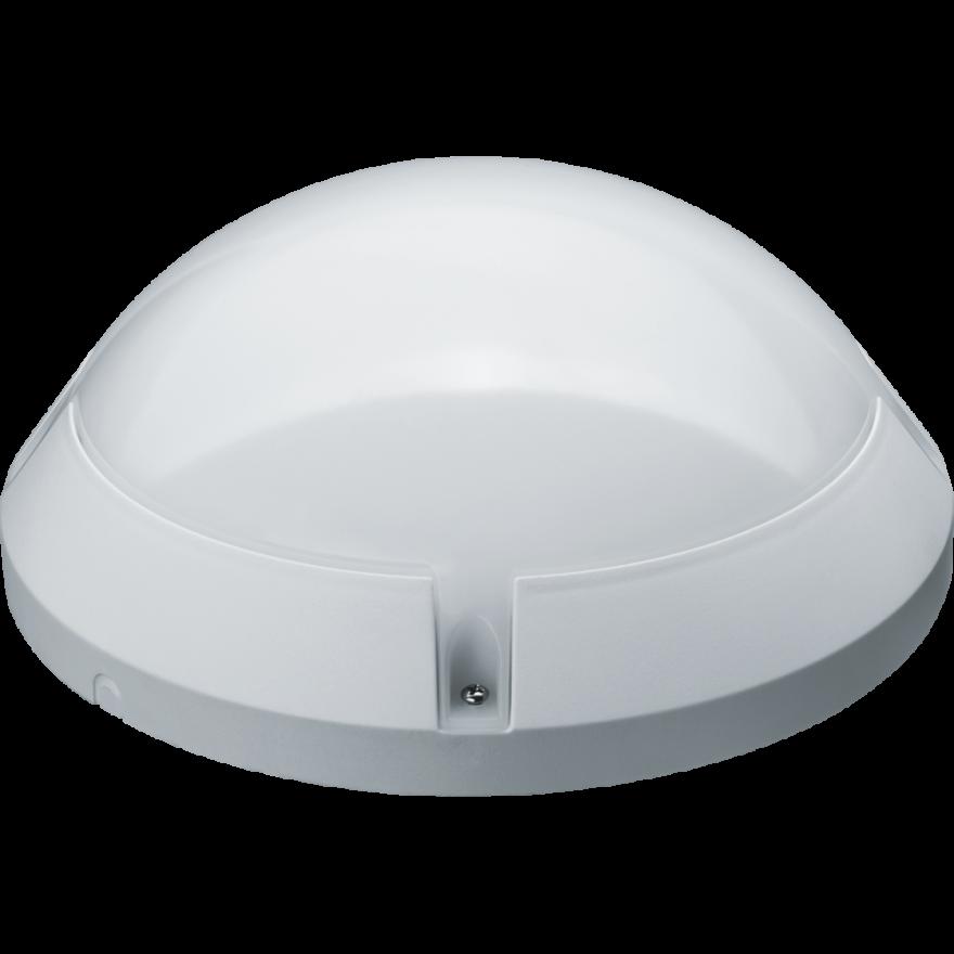 Светодиодный светильник ЖКХ Navigator NBL-PR1-13-4K-WH-IP65-SNRV-LED 13W