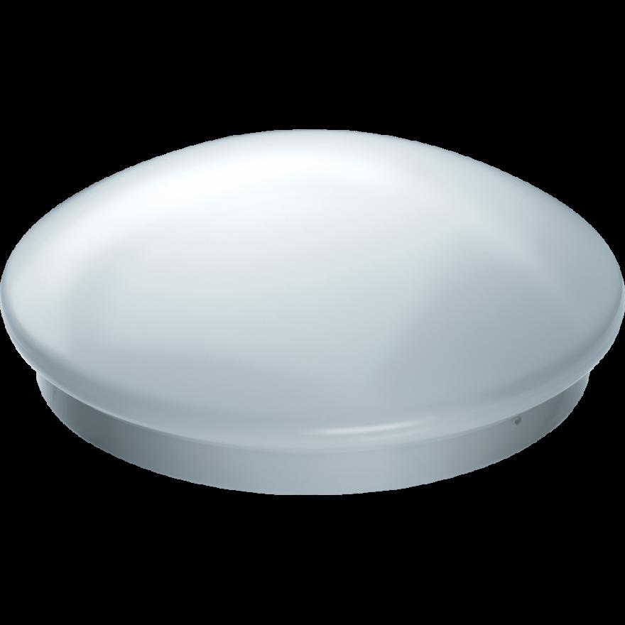 Светодиодный светильник ЖКХ Navigator NBL-R1-18-4K-IP20-LED 18W