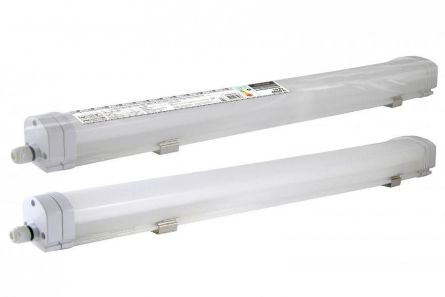 Светодиодный светильник ЖКХ TDM SQ0366-0126 16W