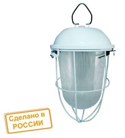 Светодиодный светильник ЖКХ TDM SQ0329-1065 6W