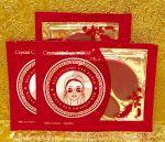 Патчи  Red Ginseng  eye patch с Женьшенем , 2 шт по 3 гр