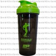 Arnold Iron Shaker Bottle 600 мл