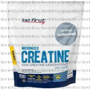 Be First Micronized Creatine Powder 300; 500 1000 гр